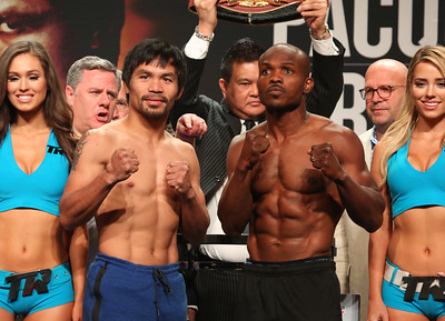 Pacquaio vs. Bradley 3