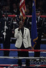 Tyrese Gibson performs the National Anthem before the main event.  Pacquiao02985