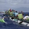Up and over: Moloka'i 2009