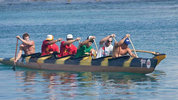 Hawaiki Nui Va'a 2010