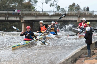 Avon Descent 2015_ Day 1