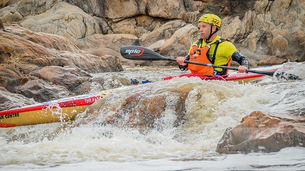 2017 Avon Descent Day 2 _ Bells Rapids
