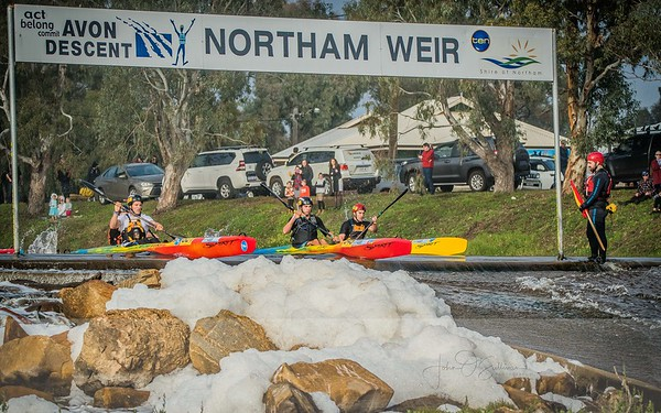 2017 Avon Descent _ Northam