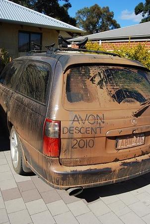 2010 Avon Descent_ Finish at Bayswater