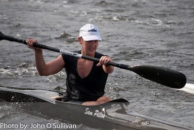 Paddle Challenge 2011