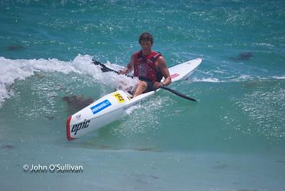 2012 Finn Coastal Challenge