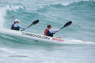 2013 Sunset Surf Ski series_race 3