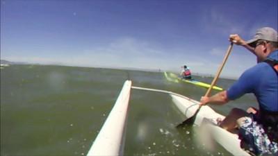 paddling vids