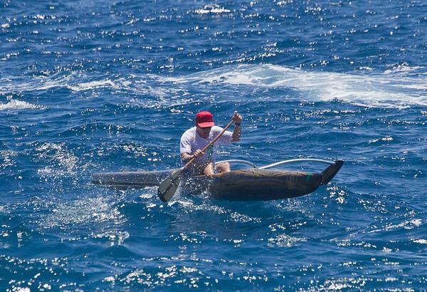 Solo Molokai 2011