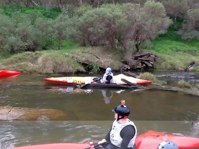 Wild Water WA 2015 Season Race #4