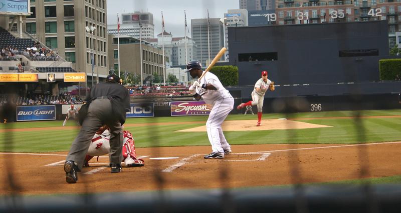 Padres Game6