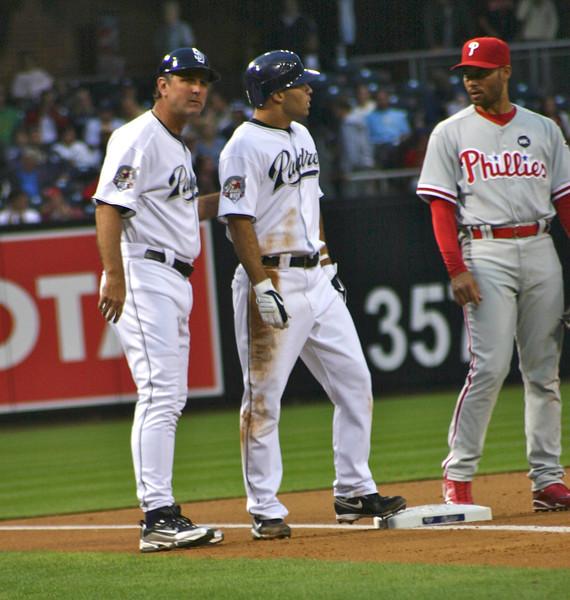 Padres Game18