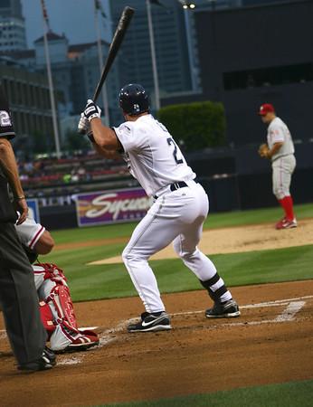 Padres Game14