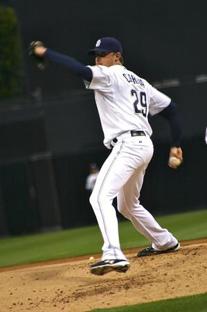 Padres Game23