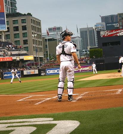 Padres Game10