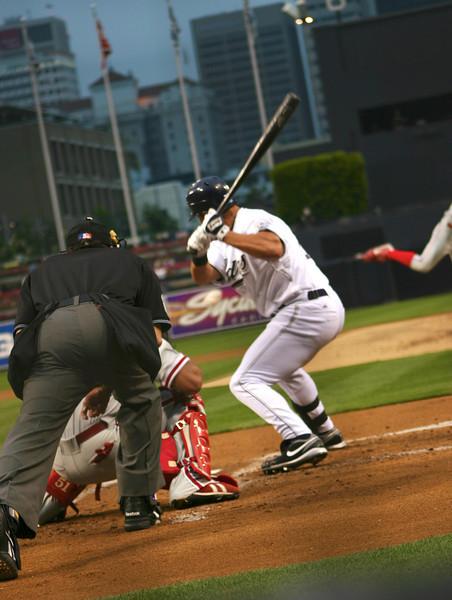 Padres Game13