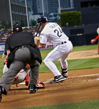 Padres Game15