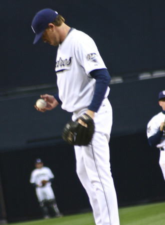 Padres Game22