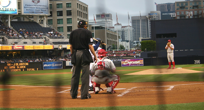 Padres Game7
