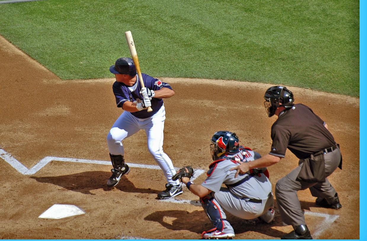 Brian Giles at bat.