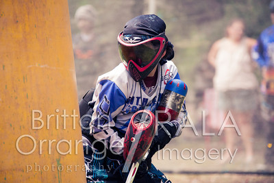 Texas Paintball Beginner Tournament 4/29