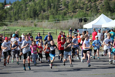 Niki's 2014 Paiute Meadows Finish Line Gallery