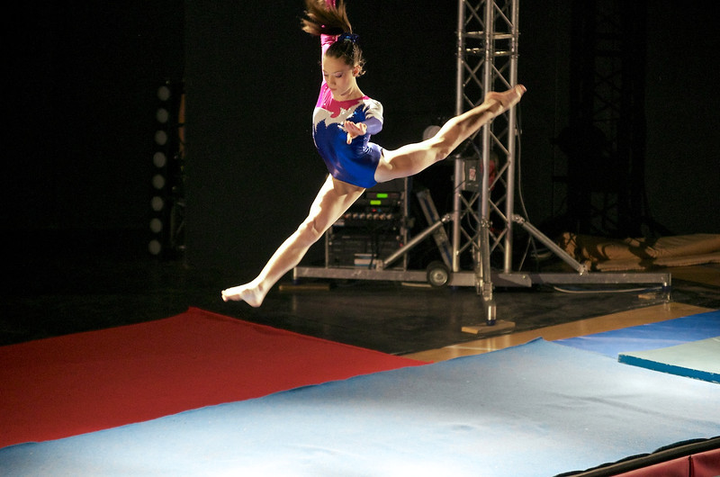 Irene Lanza