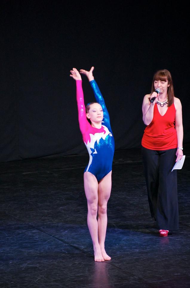 Irene Lanza, Paola Martina