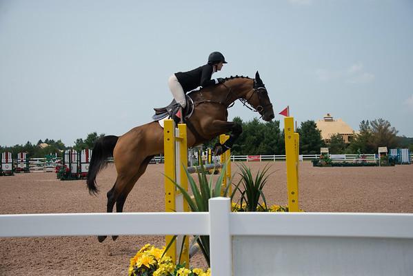 Palgrave 2014 Equestrian Festival