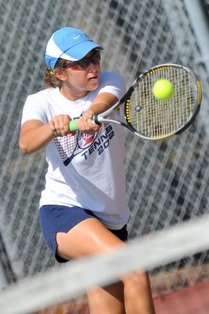 Palm Harbor Tennis