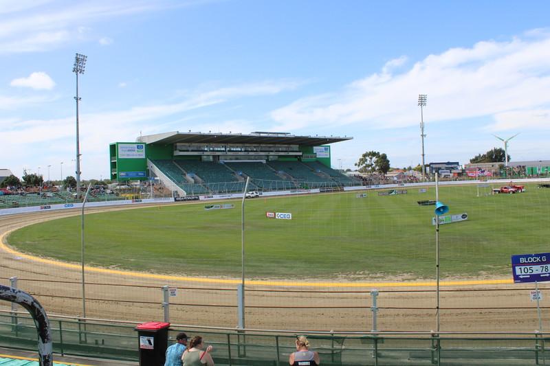 Palmerston North Superstock teams