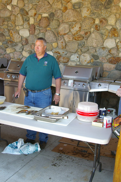 Panfish Fillets Made Easy (Slideshow)