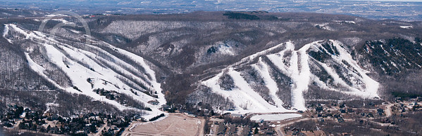 Panorama Ski Resorts
