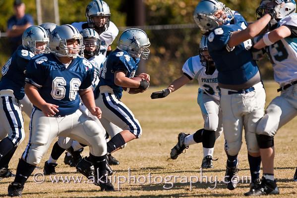 Cowboys vs Panthers-31
