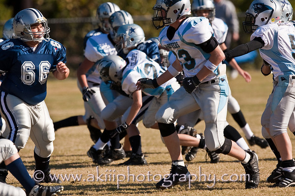 Cowboys vs Panthers-33
