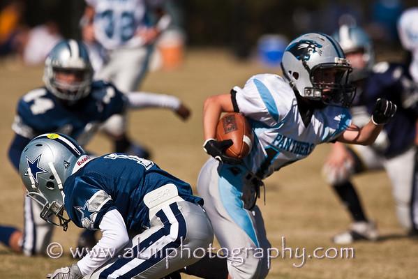 Cowboys vs Panthers-445