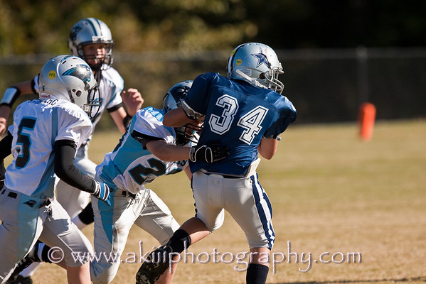 Cowboys vs Panthers-37