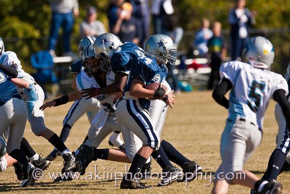 Cowboys vs Panthers-97