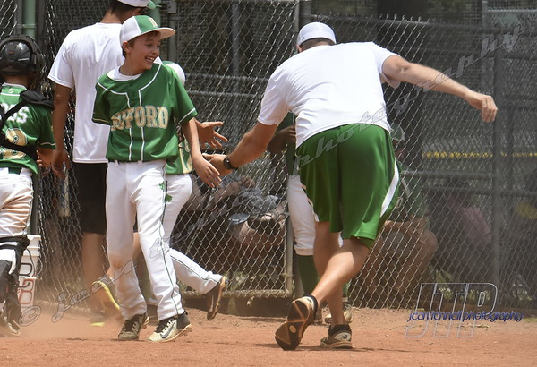 Panther Invitational - Buford 10U