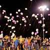 Panthers Tackle Cancer Game~1st half :