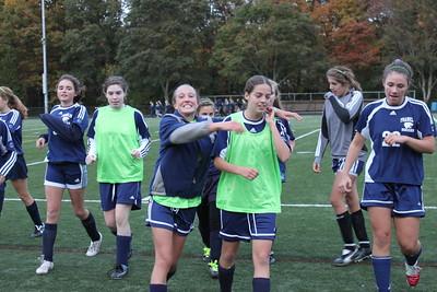 Catie's HS Soccer photos