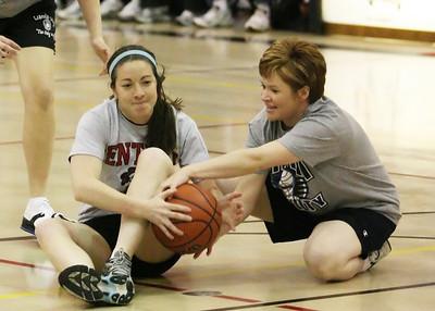 LWE @ LWC Faculty Basketball