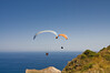 Sony above Kamehame Ridge -8