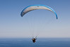 Paragliding on Oahu :