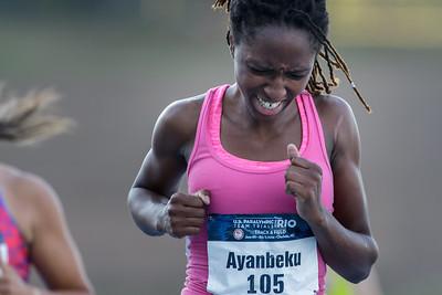 Femita Ayanbeku