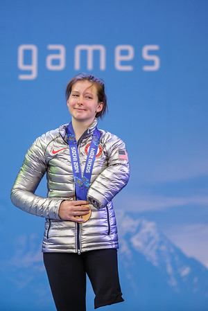 Stephanie Jallen