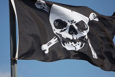 Pirate Flag 1