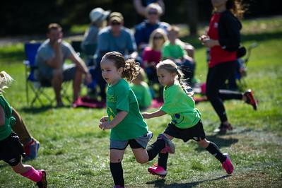 Parks & Rec Soccer