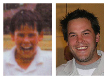David Dick <br /> March 1991 and December 2006