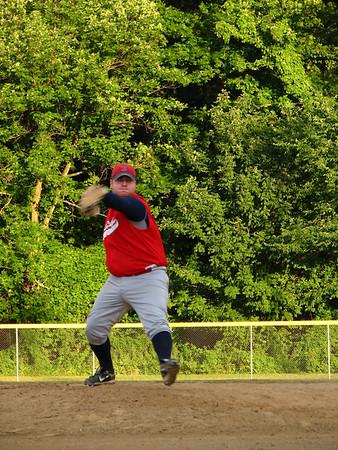Pat - Baseball